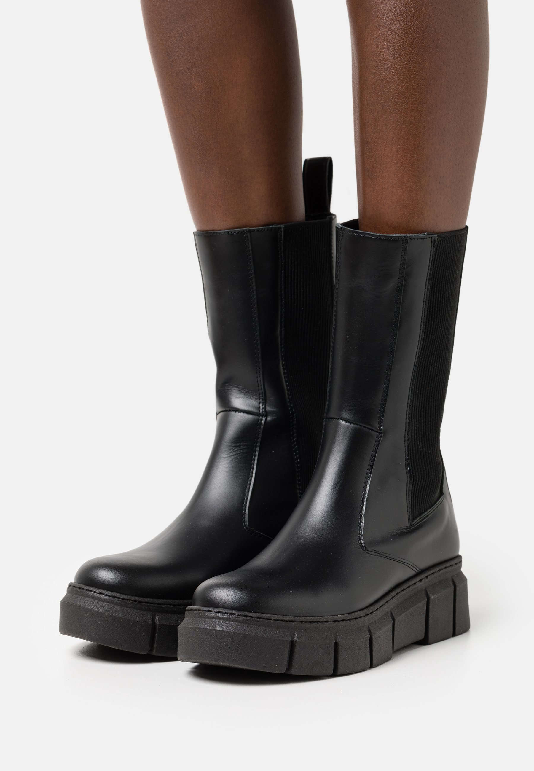 Women ARMOR - Platform boots