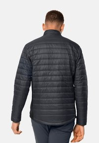 Jack Wolfskin - Light jacket - ebony - 1