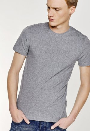 HERREN - T-shirt basic - light grey