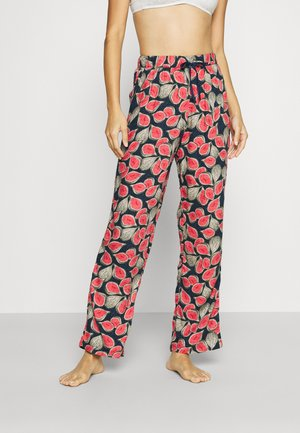 PANT - Pyjamabroek - blue