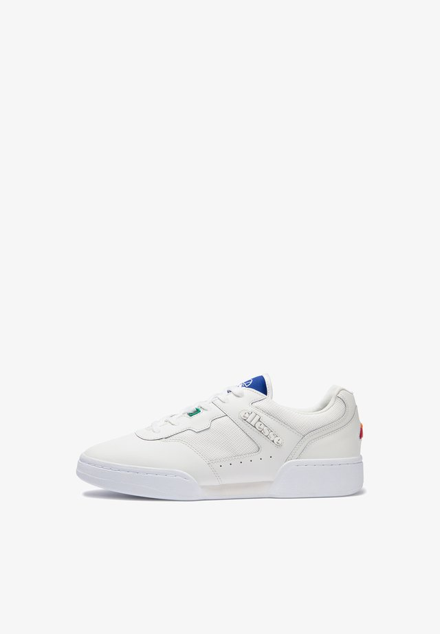 PIACENTINO  - Trainers - white