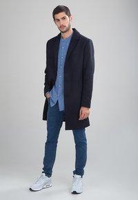 KIOMI - Classic coat - navy - 1