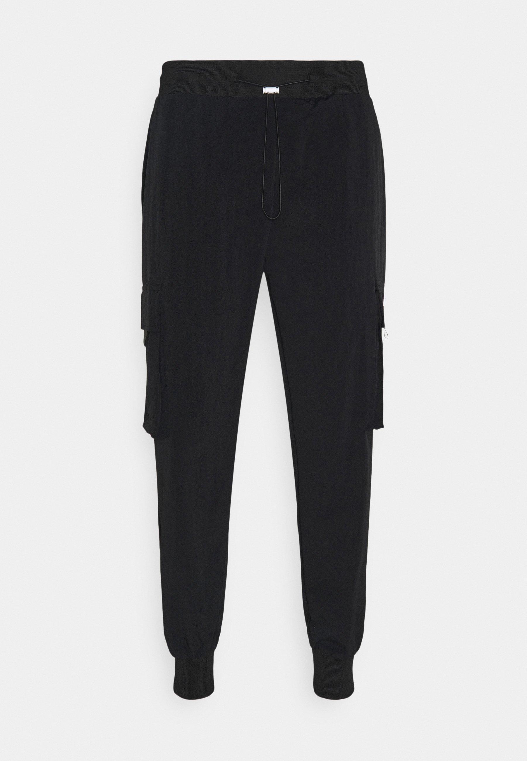 Femme RENO PANTS UNISEX - Pantalon cargo
