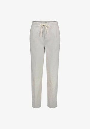 LEVEL_2  - Trousers - grau
