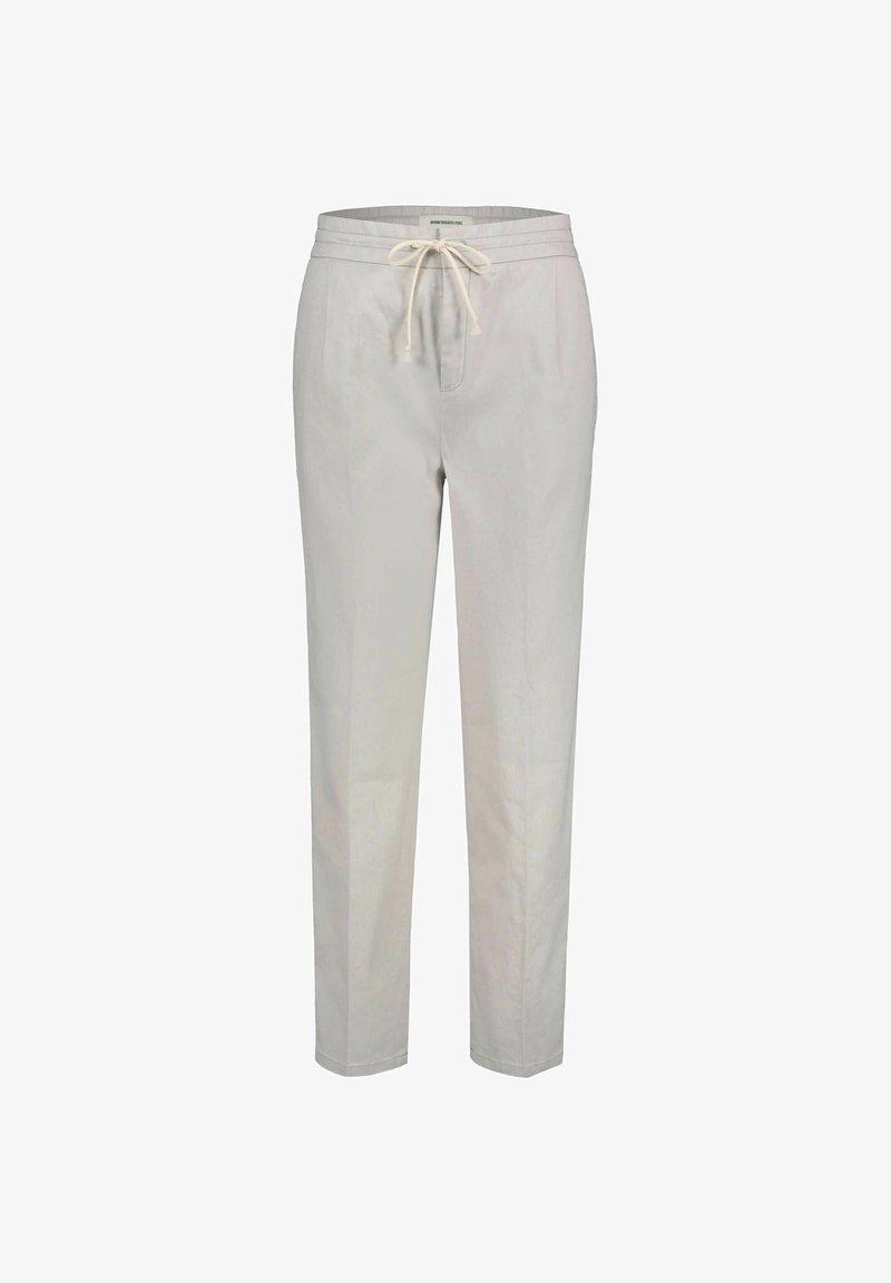 DRYKORN - LEVEL_2  - Trousers - grau