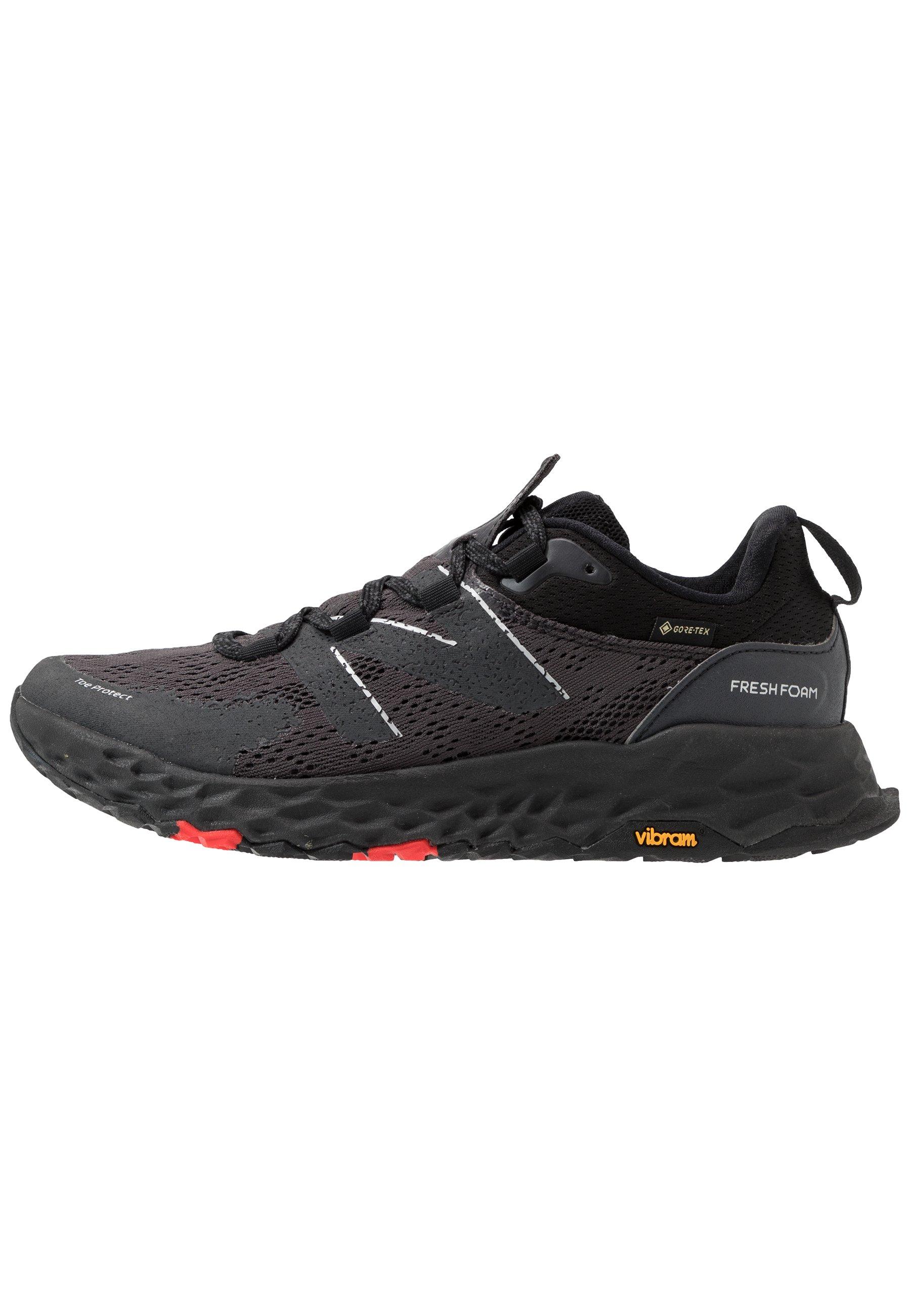 FRESH FOAM HIERRO GORE-TEX - Scarpe da trail running - black
