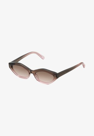 Sunglasses - grey/brown/brown