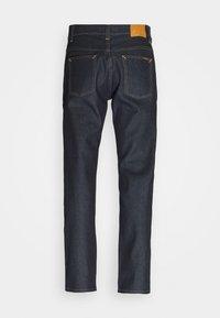 Nudie Jeans - GRITTY JACKSON - Straight leg -farkut - dark blue denim - 6