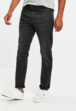 Slim fit jeans - laser denim