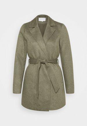 ONLKAREN LIGHT COAT  - Short coat - kalamata