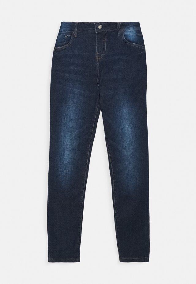 Jeans Skinny Fit - dark vintage