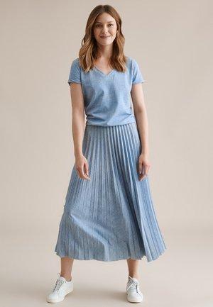 JASMANE - Denim dress - denim