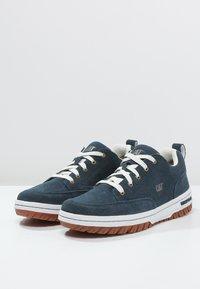 Cat Footwear - DECADE - Sneakersy niskie - navy - 2