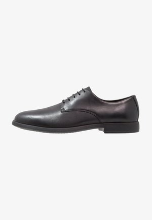 TRUMAN - Veterschoenen - black