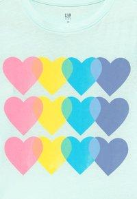 GAP - GIRL  - Camiseta estampada - glass of water - 3