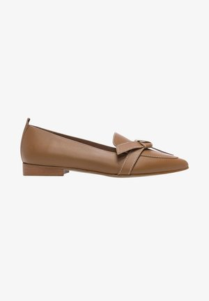FLATS ALLY - Instappers - cognac