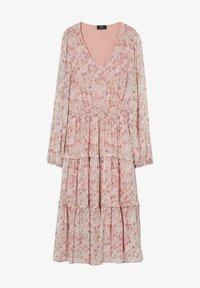 C&A - Day dress - pink - 2