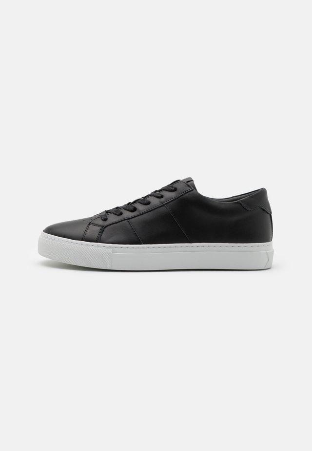 ROYALE - Sneakers laag - nero