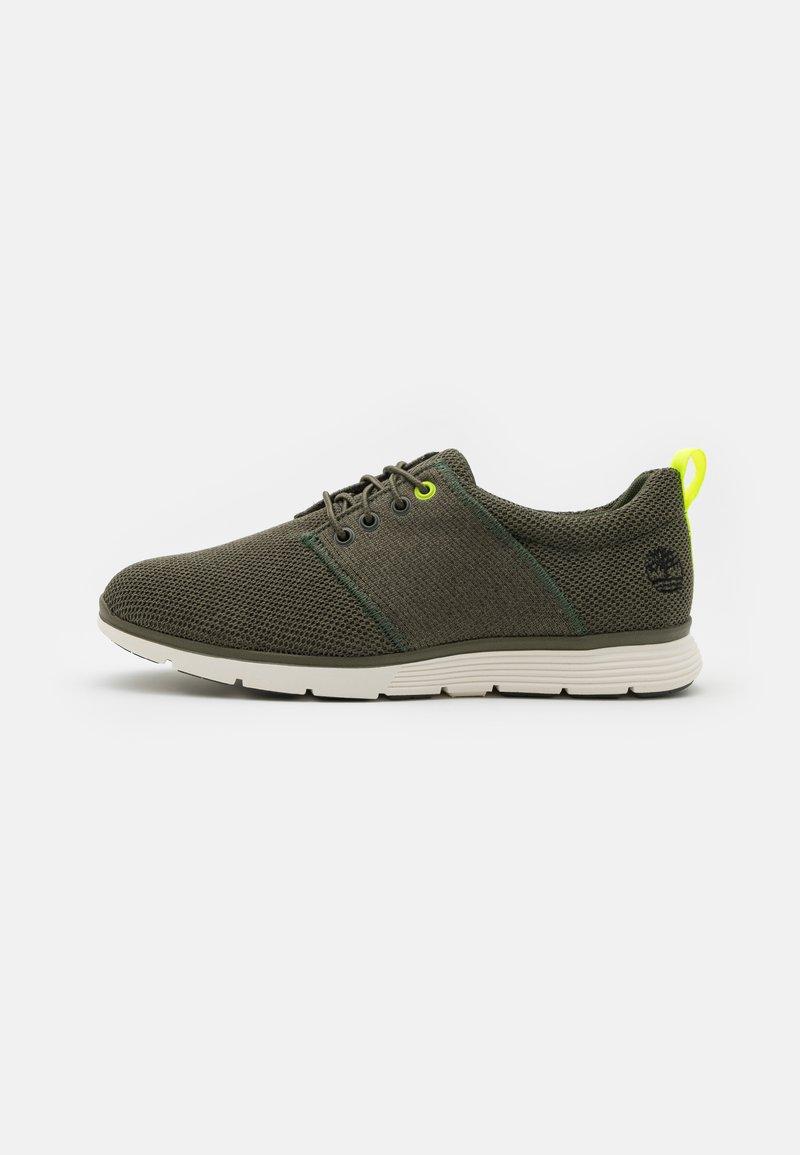 Timberland - KILLINGTON - Sneakers laag - dark green