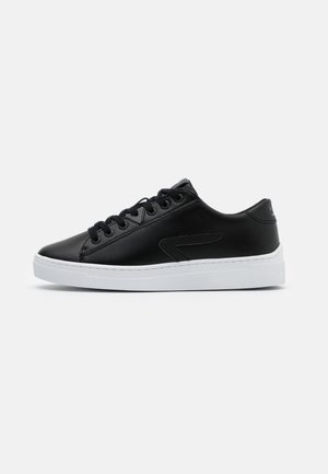 HOOK - Trainers - black/white