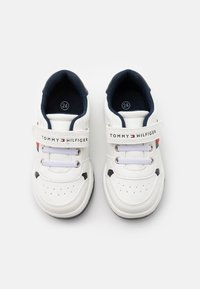 Tommy Hilfiger - Sneakers - white/blue - 3