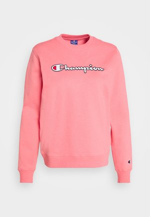 CREWNECK ROCHESTER - Bluza - pink