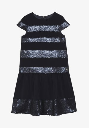 LAPARTY - Cocktail dress / Party dress - navy