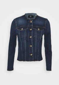 7 for all mankind - Denim jacket - dark blue - 0