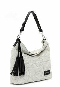 SURI FREY - KIMMY - Handbag - ecru - 3
