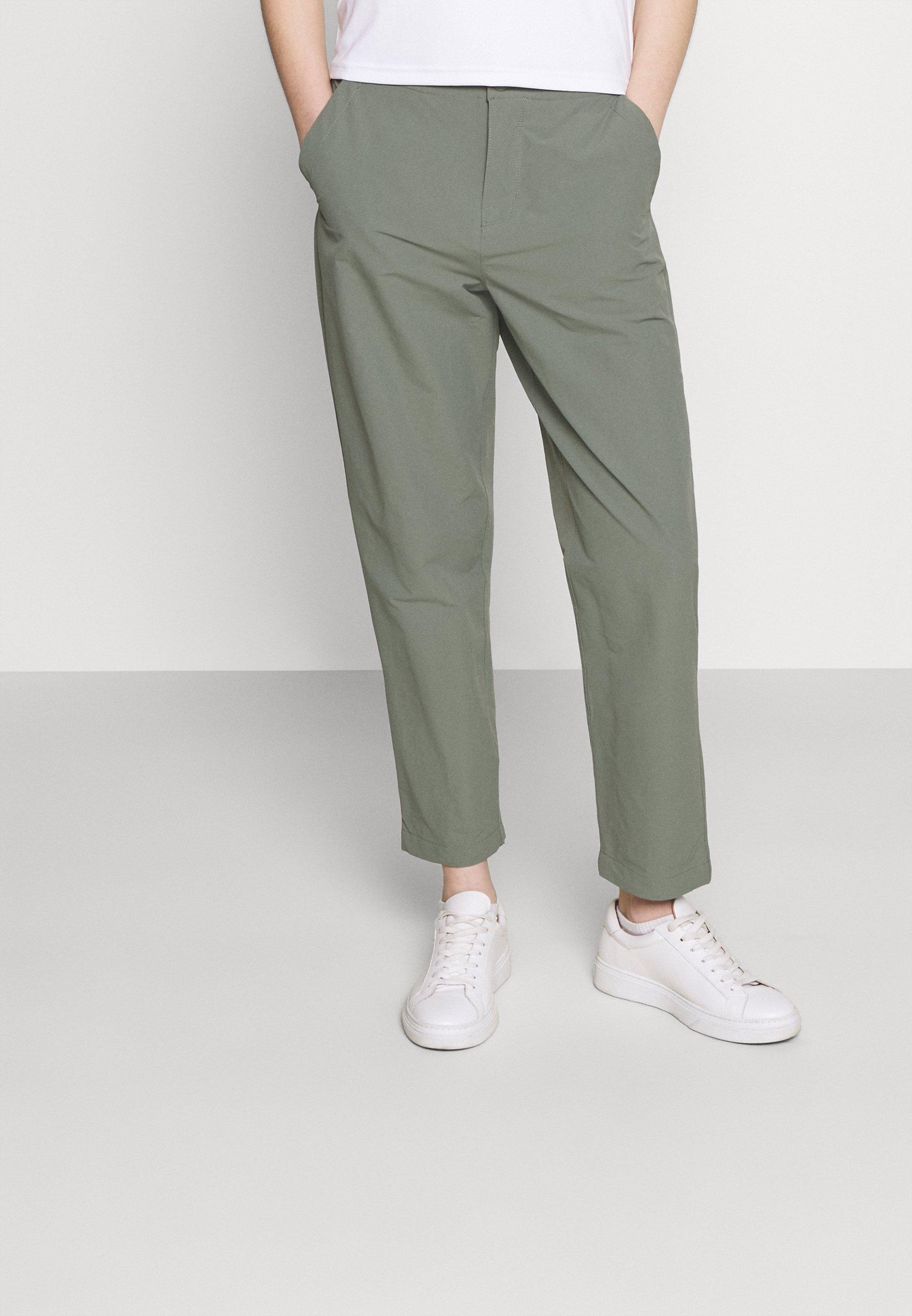Women SIGHTSEER PANT - Trousers