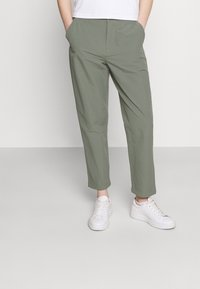 The North Face - SIGHTSEER PANT - Bukse - agave green - 0