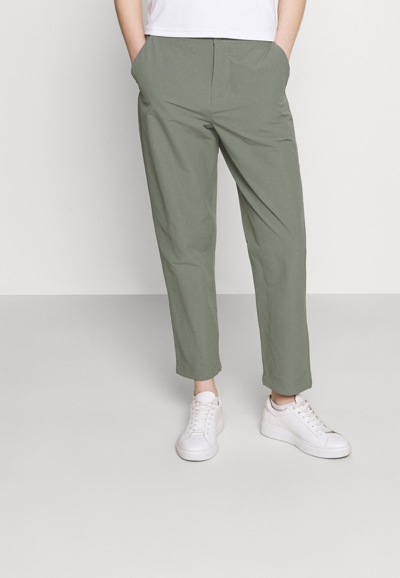 The North Face - SIGHTSEER PANT - Bukse - agave green