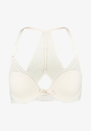EMBRASSE MOI  - Triangle bra - champagner