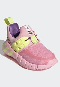 adidas Performance - Sports shoes - pink - 1