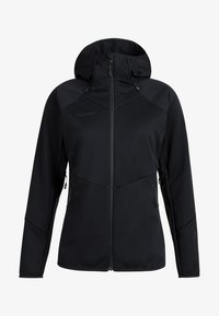 Mammut - Giacca outdoor - black - 6