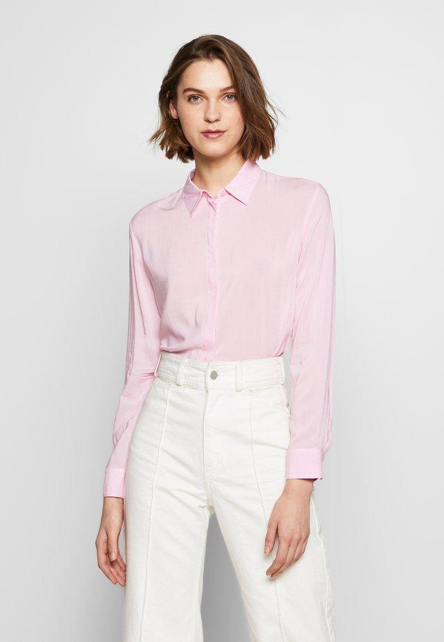 Košile - lilac
