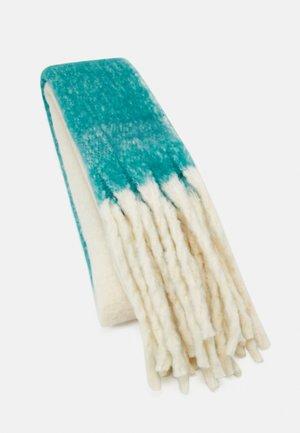 Sjal / Tørklæder - malachite