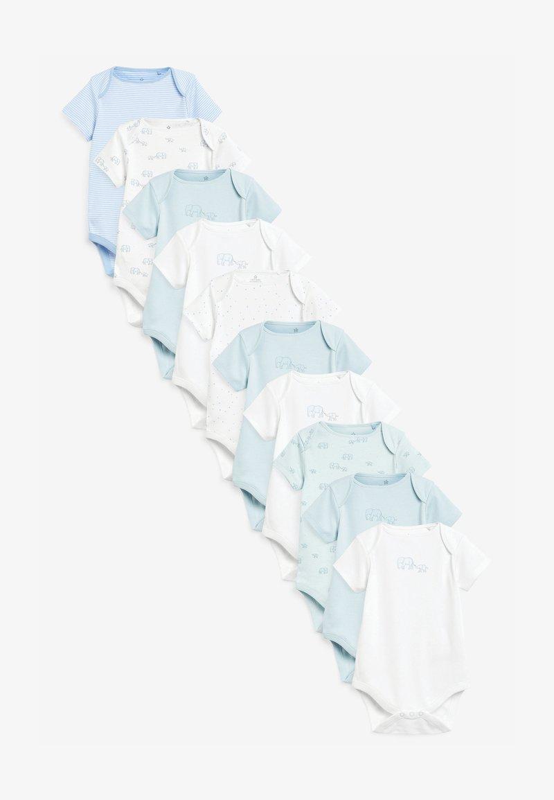 Next - 10 PACK  - Body - blue