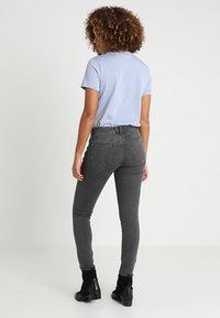 edc by Esprit - Jeans Skinny Fit - grey medium wash - 2
