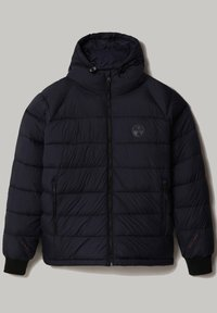 Napapijri - CIRCULAR PUFFER - Winter jacket - blu marine - 1
