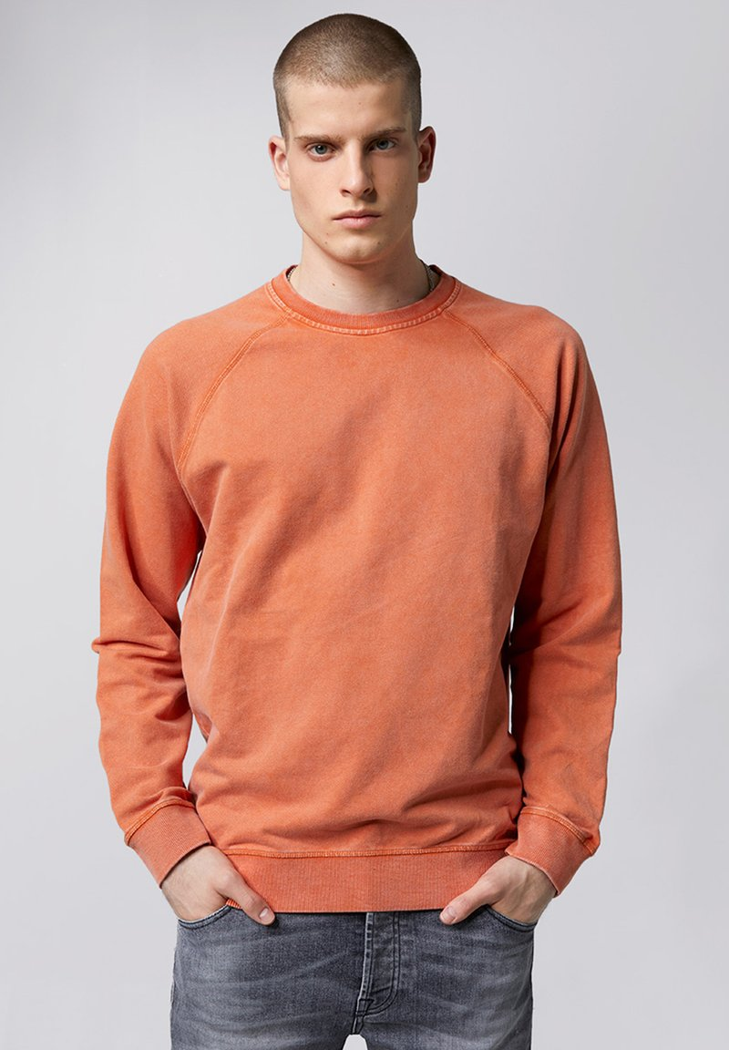Tigha - Sweatshirt - vintage canyon sunset
