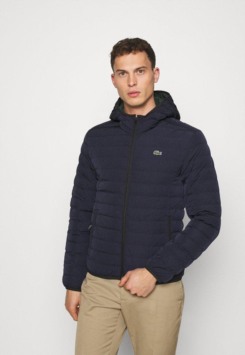 Lacoste - Zimní bunda - abysm