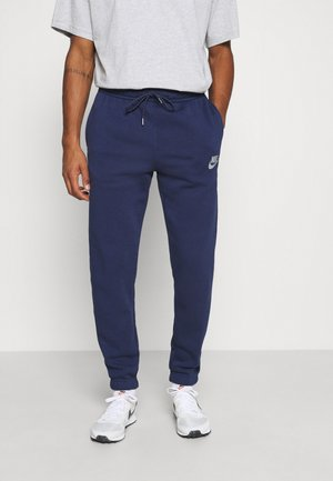 PANT - Tracksuit bottoms - midnight navy