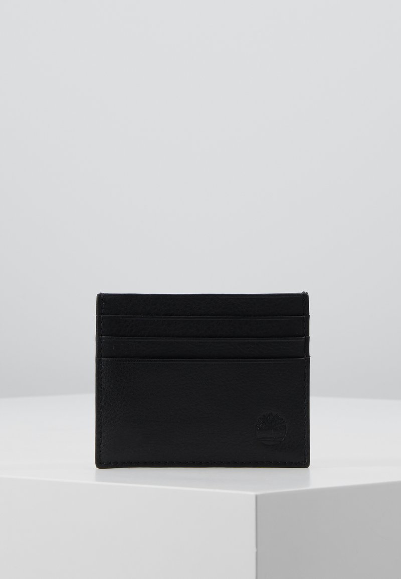 Timberland - CREDIT CARD HOLDER - Wallet - black
