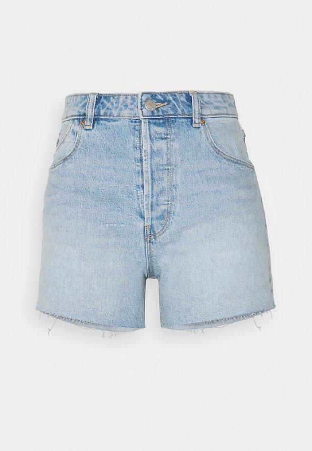 ORIGINAL - Džínové kraťasy - sunshine blue