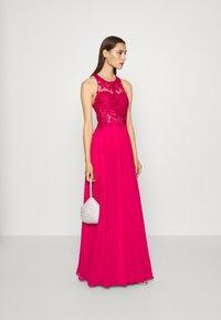Mascara - Vestido de fiesta - lipstick pink - 1