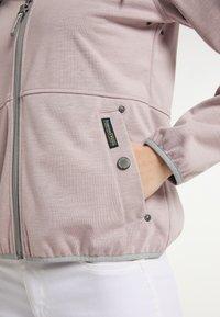 Schmuddelwedda - Outdoor jacket - nude - 3