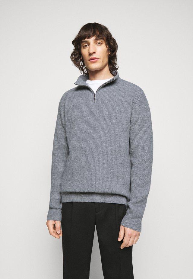 HARROD - Jumper - warm grey