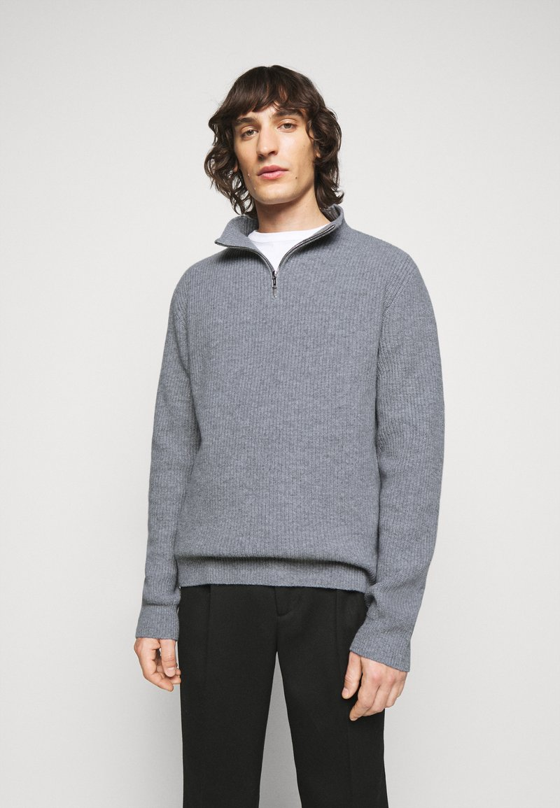 Filippa K - HARROD - Jumper - warm grey
