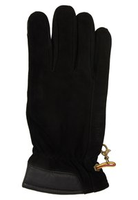 Timberland - GLOVE TOUCH TIPS - Gloves - black
